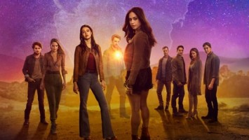 Roswell, New Mexico : 3x13